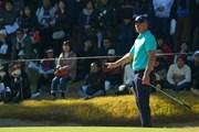 2019年 ゴルフ日本シリーズJTカップ 最終日 ショーン・ノリス