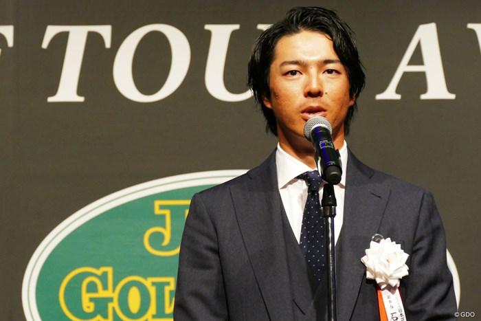 今季3勝を挙げた石川遼。バーディ率では1位となった 2019年 ゴルフ日本シリーズJTカップ  最終日 石川遼