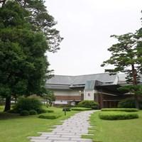 2020年東京五輪ゴルフ競技の会場になる霞ヶ関カンツリー倶楽部 霞ヶ関カンツリー倶楽部