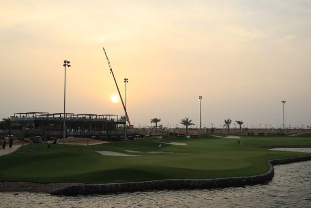 2020年にサウジアラビアで初の女子ゴルフ大会が開催される( Andrew Redington/Getty Images) ※2019年「サウジインターナショナル」撮影