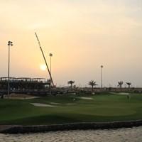 2020年にサウジアラビアで初の女子ゴルフ大会が開催される( Andrew Redington/Getty Images) ※2019年「サウジインターナショナル」撮影 2019年 欧州女子ツアー