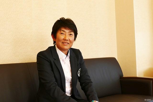 大会実行委員の代表を務める祖父江歩