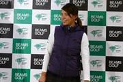 2019年 ハルクスポーツ 冬のゴルフフェスタ 渋野日向子
