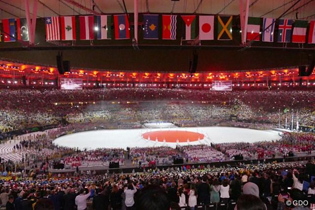 2016年リオデジャネイロ五輪の閉幕式