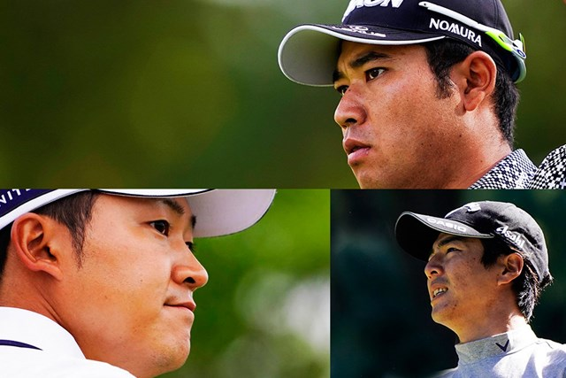2019年 松山英樹 今平周吾 石川遼 いよいよ今夏に迫った東京五輪。男子ゴルフ出場権争いの行方は?