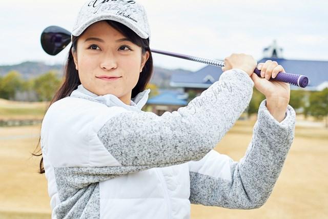 愛知美女とゴルフデート始まります/第1話【方言2サム漫遊記】 もうっ、怒った表情もキュート! (さっきと帽子が違う)