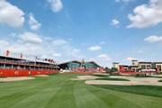 2020年 アブダビHSBCゴルフ選手権 事前 アブダビGC