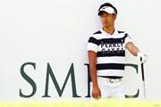 2020年 SMBCシンガポールオープン 3日目 小鯛竜也