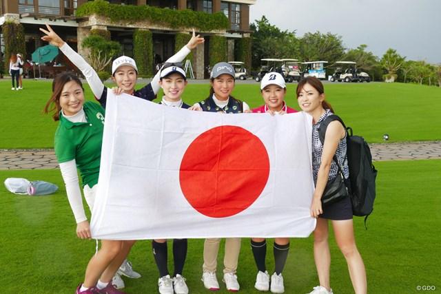 今年QTを突破した30人のうち、10人が日本人選手だった