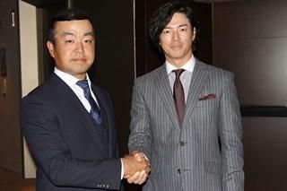 新選手会長に時松隆光 石川遼が新設ポストでバックアップ