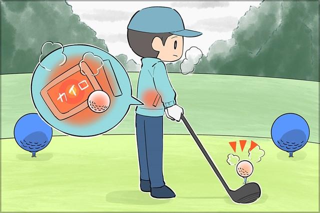 ルールクイズ カイロでボールを温める ポケットに入れたカイロでボールが温まった… これって使っていいの?