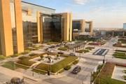 2020年 サウジインターナショナル 事前 サウジアラビアのホテル