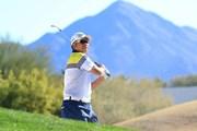 2020年 ウェイストマネジメント フェニックスオープン 最終日 松山英樹
