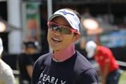 2020年 ISPS HANDA オーストラリア女子オープン 事前 原英莉花