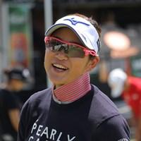 原英莉花は今季初戦をオーストラリアで迎える(※大会提供) 2020年 ISPS HANDA オーストラリア女子オープン 事前 原英莉花