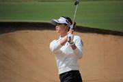 2020年 ISPS HANDA オーストラリア女子オープン  最終日 原英莉花