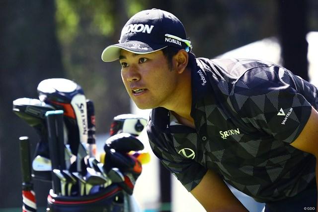松山英樹は自身3回目のメキシコ選手権に臨む