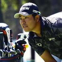 松山英樹は自身3回目のメキシコ選手権に臨む 2020年 WGCメキシコ選手権 事前 松山英樹