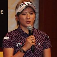 成田美寿々がスイスの高級時計ブランドのリシャール・ミルと契約した 2020年 成田美寿々