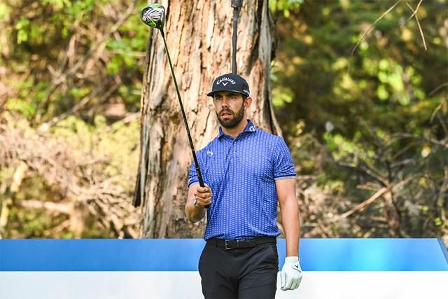 エリック・ファンローエンが誕生日に猛チャージ(Keyur Khamar/PGA TOUR via Getty Images)