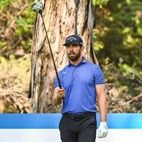 エリック・ファンローエンが誕生日に猛チャージ(Keyur Khamar/PGA TOUR via Getty Images) 2020年 WGCメキシコ選手権 2日目 エリック・ファンローエン