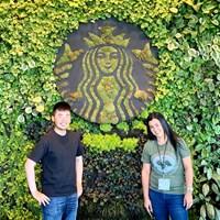 オフを利用して南米に行ってきました。コスタリカでスタバのコーヒー農園を訪問! 2020年 オマーンオープン 事前 コスタリカのコーヒー農園
