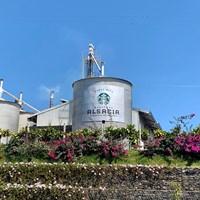 スターバックスの工場 2020年 オマーンオープン 事前 コスタリカのコーヒー農園