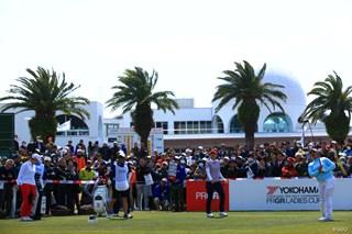 開幕戦中止の国内女子ゴルフ 2戦目以降も開催は不透明