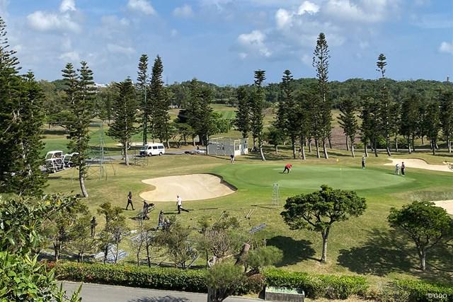 多くのゴルフ場が対策を強化しながら営業を続けている