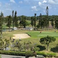 多くのゴルフ場が対策を強化しながら営業を続けている ゴルフ場