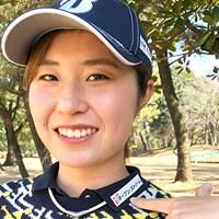 大里桃子が「オープンストリーム」とスポンサー契約(同社提供) 大里桃子