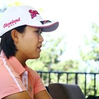 LPGAツアーも大幅に日程変更を強いられた。畑岡奈紗は米国で調整する 2020年 畑岡奈紗
