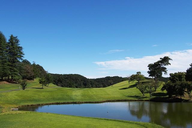 ゴルフ場は最大限の対策を施して営業している ゴルフ場は最大限の対策を施して営業している