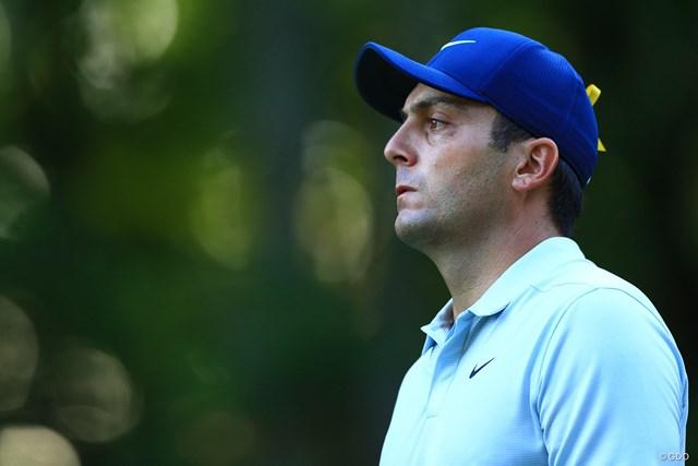 モリナリが母国の現状を憂い、五輪開催についても言及した