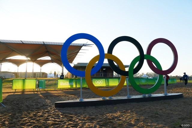 2016年 リオ五輪 2016年にリオ五輪が開催されたゴルフ場