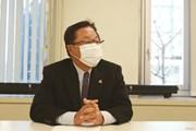 2020年 オリンピックゴルフ競技対策本部・強化委員会 倉本昌弘強化委員長