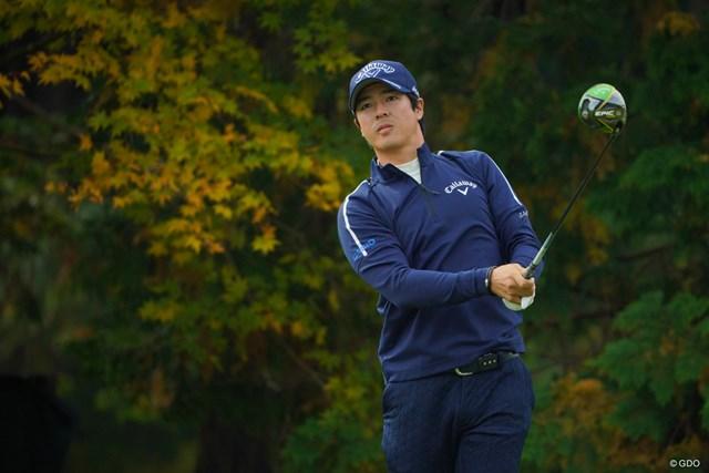 五輪出場を目指す石川遼(写真は2019年三井住友VISA太平洋マスターズ)