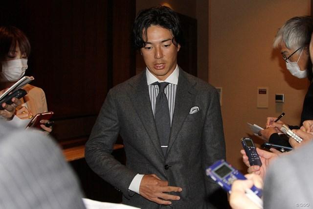 石川遼 石川遼は入国制限の影響を受ける外国勢への配慮を求めた