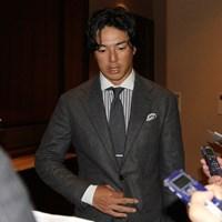 石川遼は入国制限の影響を受ける外国勢への配慮を求めた 石川遼