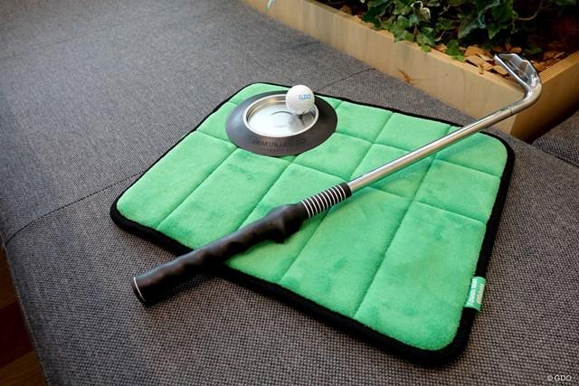 自宅で安全に使える練習器具をご紹介!