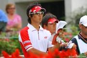 2010年 アーノルド・パーマーインビテーショナル最終日 石川遼