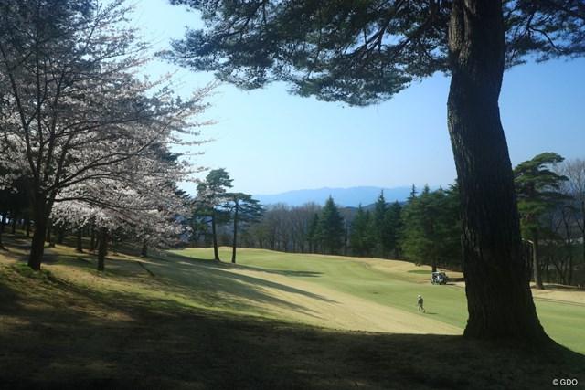 JGMベルエアゴルフクラブ(群馬県高崎市)