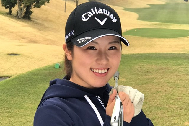 宮里藍さんのように…西村優菜の原点/いまどうしてる?【国内女子ツアー LPGA】|GDO ゴルフダイジェスト・オンライン