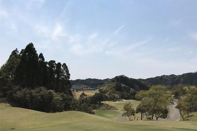 2020年 千葉のゴルフ場 現状では千葉のゴルフ場は休業協力要請の対象外