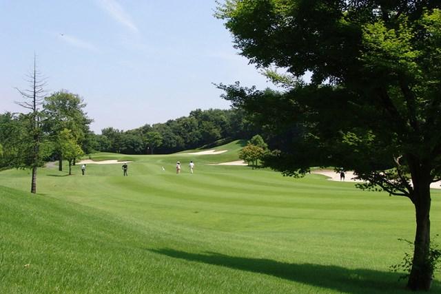 ゴルフ場は休業要請の対象外となっている