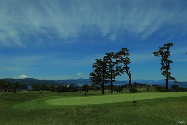 ゴルフ場では「三密」を避ける工夫が求められる