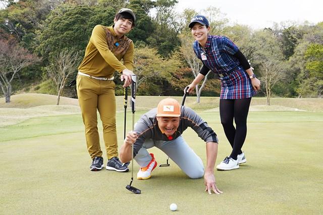 野球芸人ティモンディのゴルフ・トライアウト無限大 野球芸人ティモンディのゴルフ・トライアウト無限大