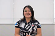 2020年 ワールドレディスチャンピオンシップサロンパスカップ(中止) 事前 鈴木愛