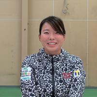 初優勝した大会を振り返る渋野日向子(※提供写真) 2020年 ワールドレディスチャンピオンシップサロンパスカップ(中止) 事前 渋野日向子