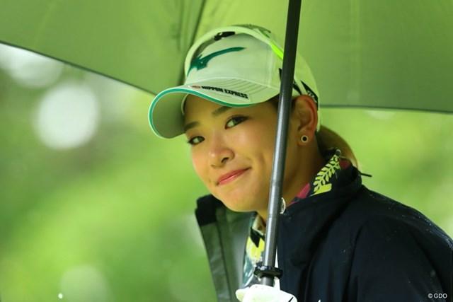 女子プロゴルファー緊急アンケート 番外編 堂々の1位に輝いた原英莉花